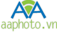 AAPhoto.vn Logo